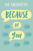Because of You, Eve Ainsworth