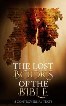 The Lost Books of the Bible: 13 Controversial Texts, Various Artists