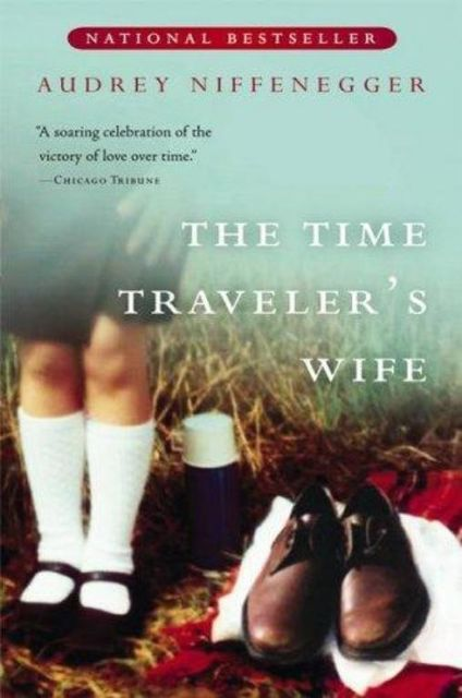 The Time Traveller's Wife, Audrey Niffenegger