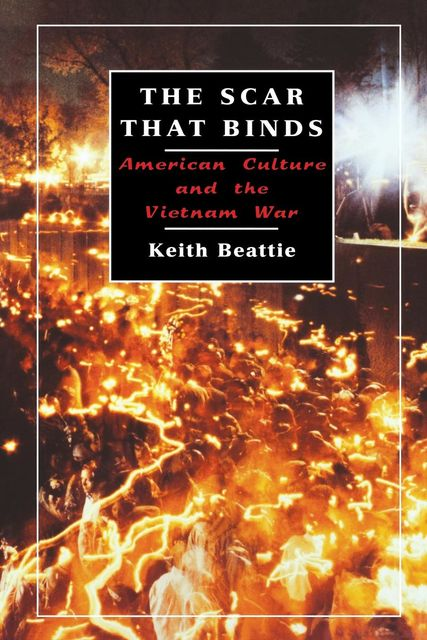 The Scar That Binds, Keith Beattie