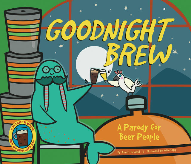 Goodnight Brew, Karla Oceanak