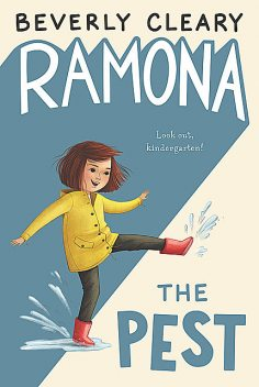 Ramona the Pest, Beverly Cleary