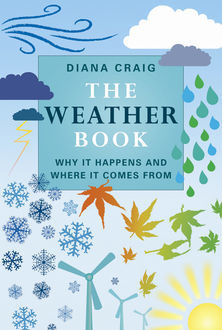 The Weather Book, Diana Craig