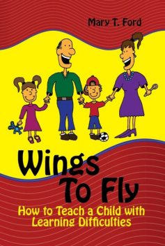 Wings to Fly, Mary Ford