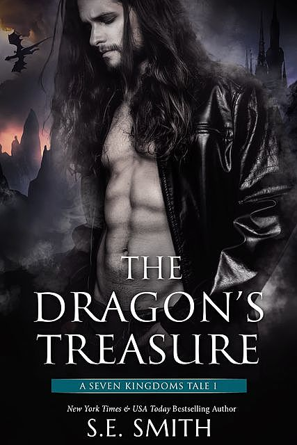 The Dragon's Treasure, S.E.Smith