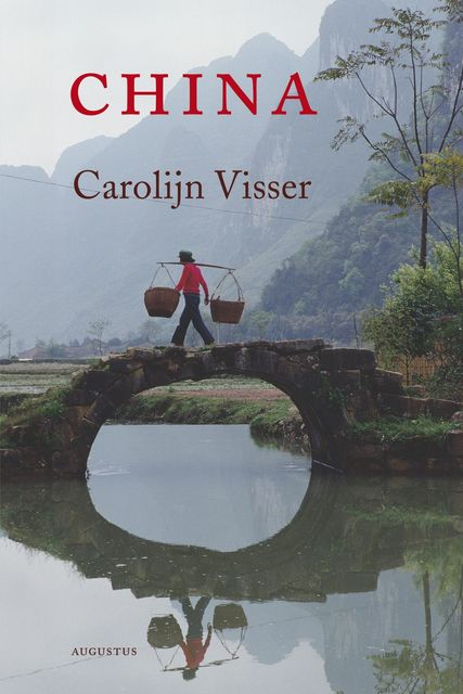 China, Carolijn Visser