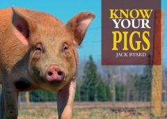 Know Your Pigs, Jack Byard