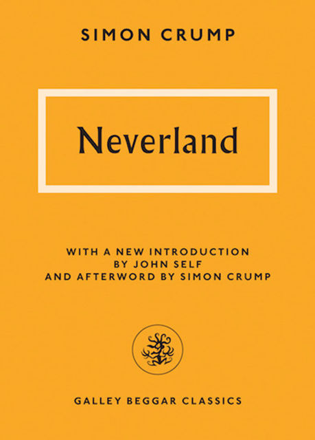 Neverland, Simon Crump