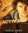 Activate, Adele Jones