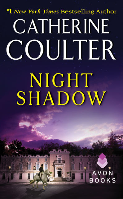 Night Shadow, Catherine Coulter
