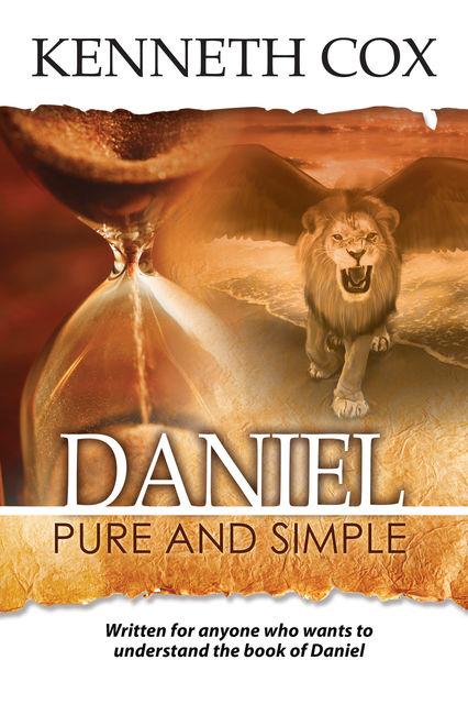 Daniel Pure and Simple, Kenneth Cox