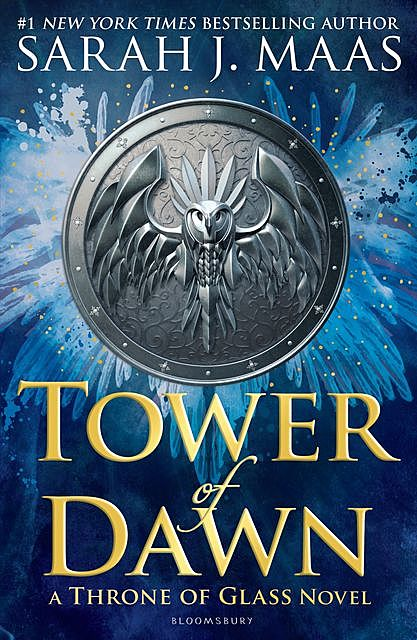 Tower of Dawn,