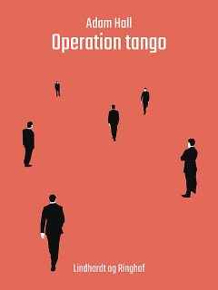 Operation tango, Adam Hall