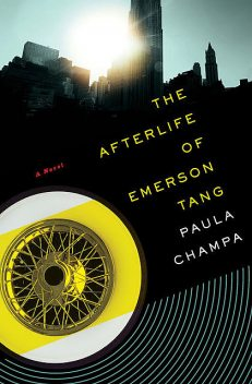 The Afterlife of Emerson Tang, Paula Champa