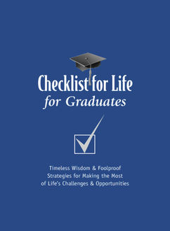 Checklist for Life for Graduates, Checklist for Life