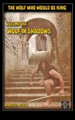 Wolf in Shadows, Robert Poyton