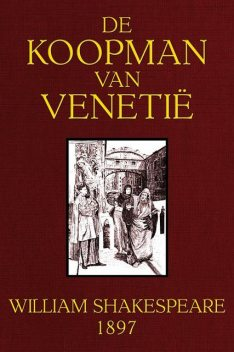 De Koopman van Venetië, William Shakespeare