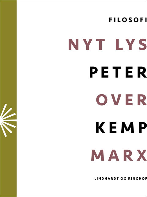 Nyt lys over Marx,