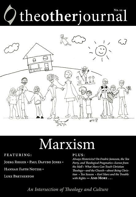 The Other Journal: Marxism, The Other Journal