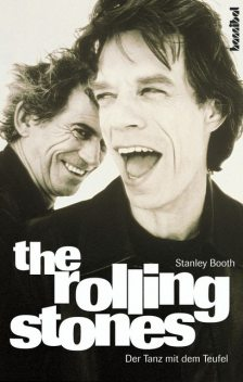 The Rolling Stones, Stanley Booth