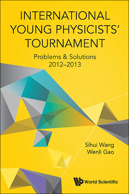 International Young Physicists' Tournament, Sihui Wang