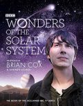 Wonders of the Solar System Text Only, Brian Cox, Andrew Cohen