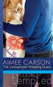 The Unexpected Wedding Guest, Aimee Carson