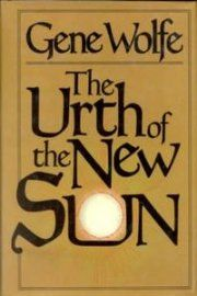 The Urth of the New Sun, Gene Wolfe
