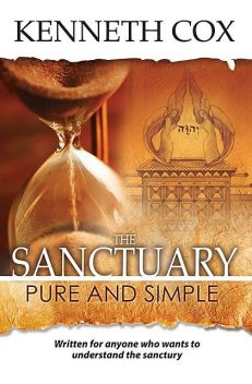 Sanctuary Pure And Simple, Kenneth Cox
