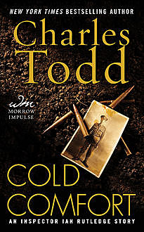 Cold Comfort, Charles Todd