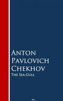 The Seagull, Anton Chekhov, Torben Betts