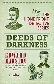 Deeds of Darkness, Edward Marston