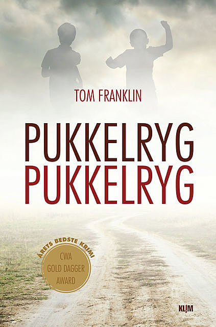 Pukkelryg Pukkelryg, Tom Franklin