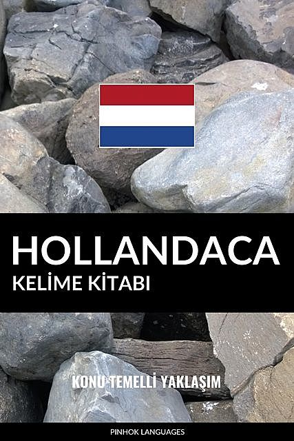 Hollandaca Kelime Kitabı, Pinhok Languages