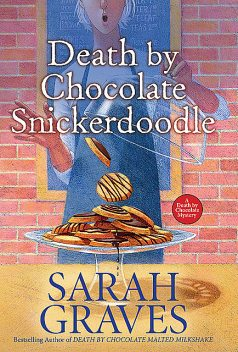 Death by Chocolate Snickerdoodle, Sarah Graves
