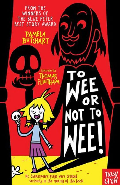 To Wee or Not To Wee, Pamela Butchart