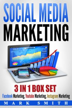 Social Media Marketing, Mark Smith