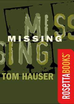 Missing, Thomas Hauser