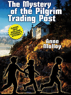 The Mystery of the Pilgrim Trading Post, Anne Molloy