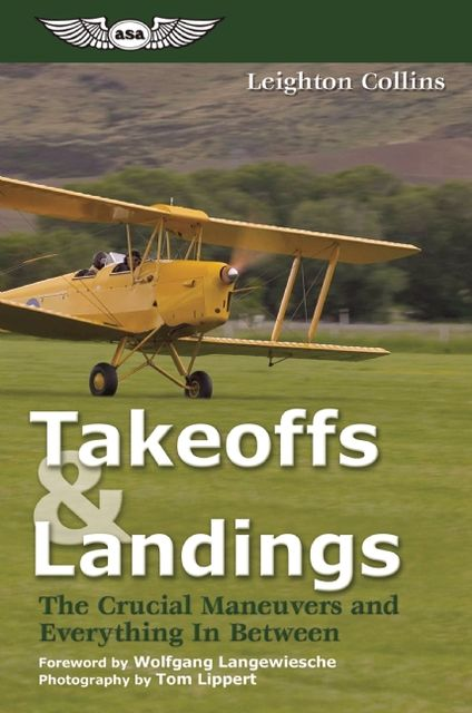 Takeoffs and Landings, Leighton Collins
