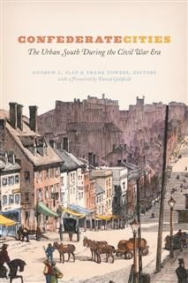 Confederate Cities, Andrew L.Slap, Frank Towers