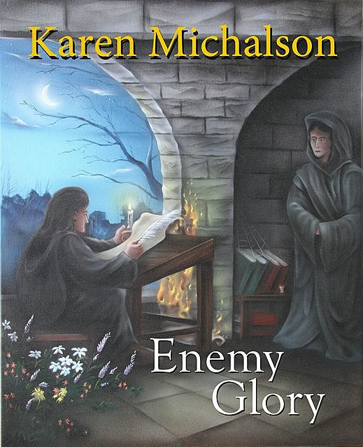Enemy Glory, Karen Michalson
