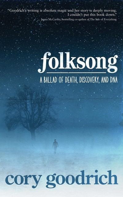 Folksong, Cory Goodrich