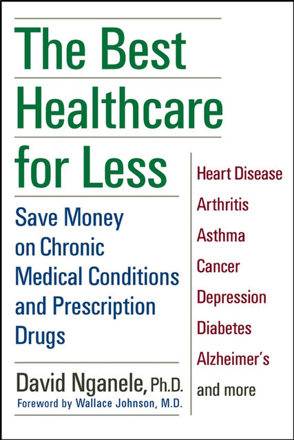 The Best Healthcare for Less, David Nganele