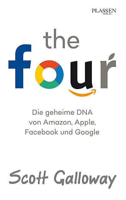 The Four, Scott Galloway