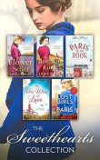 The Sweethearts Collection, Pam Jenoff, Linda Finlay, Liam Callanan, SC Worrall