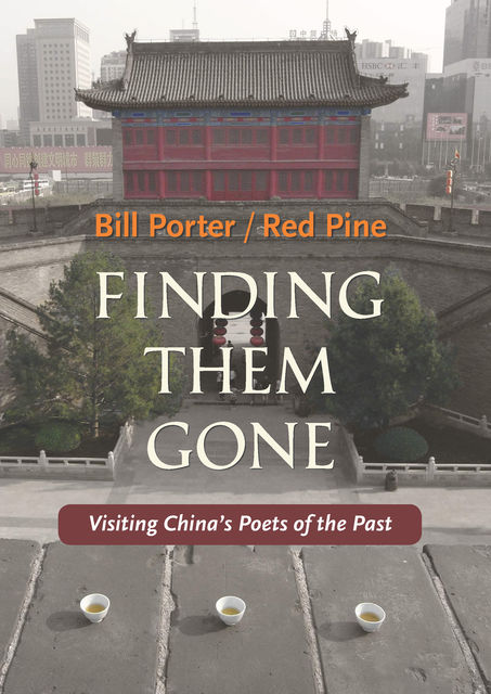 Finding Them Gone, Red Pine