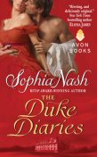 The Duke Diaries, Sophia Nash