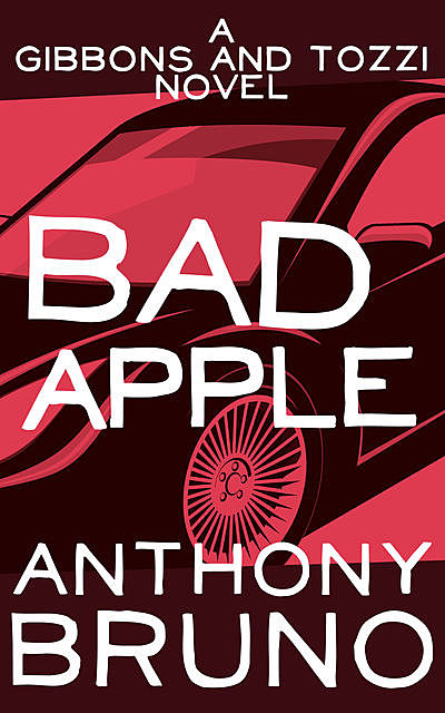 Bad Apple, Anthony Bruno