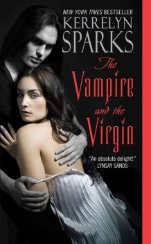 The Vampire and the Virgin, Kerrelyn Sparks